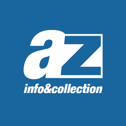 Logo azinfoecollection