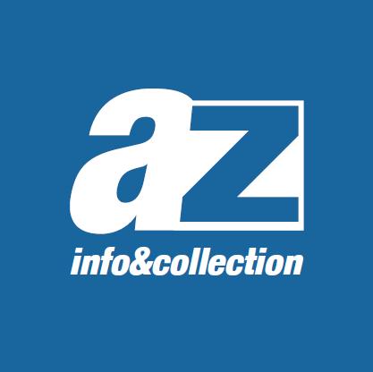Logo azinfoecollection