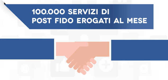 Post fido - Le informazioni come asset strategico